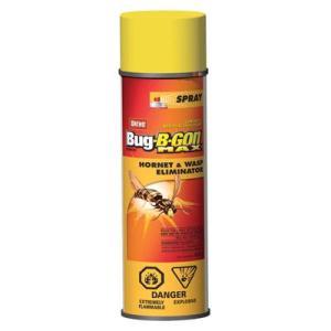 Better than pepper spray?