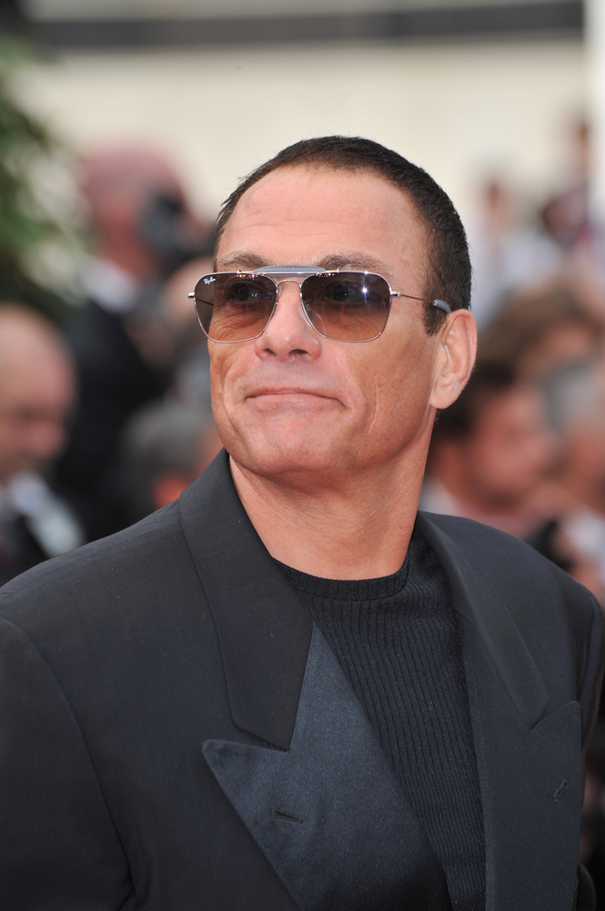 The 5 Greatest Martial Arts Actors of All Time (3/5)
