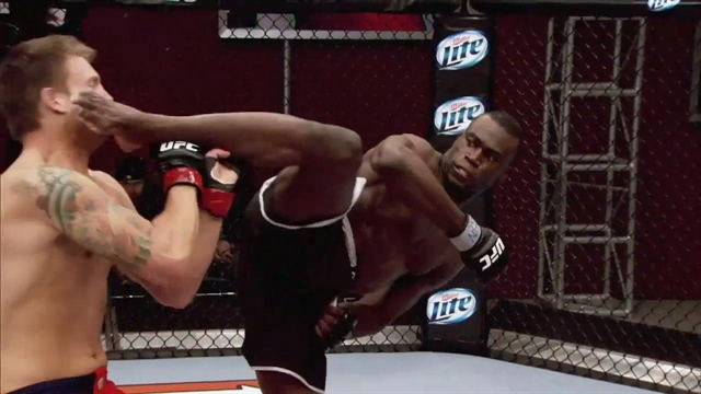 TUF 17 Finale Preview: Glass Trophies for Everyone! (6/6)