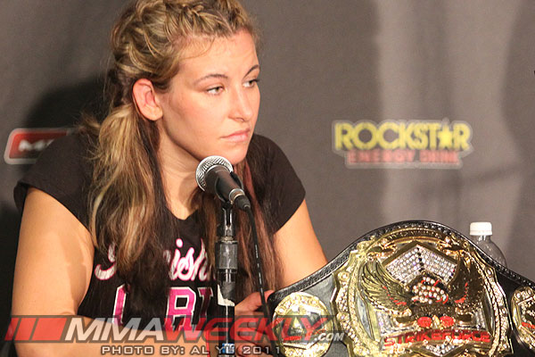TUF 17 Finale Preview: Glass Trophies for Everyone! (5/6)
