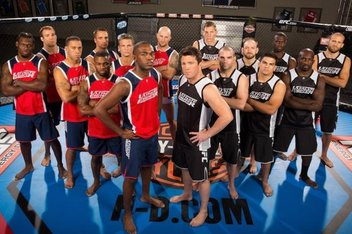 TUF 17 Finale Preview: Glass Trophies for Everyone! (2/6)