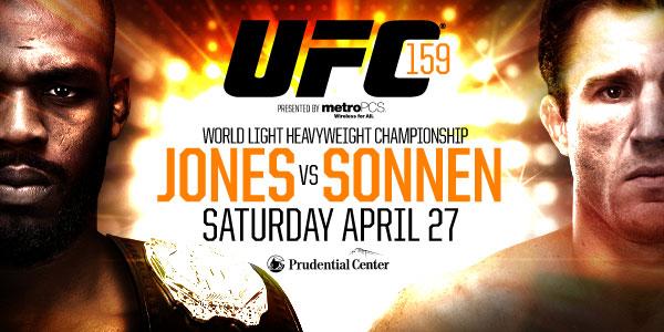UFC159
