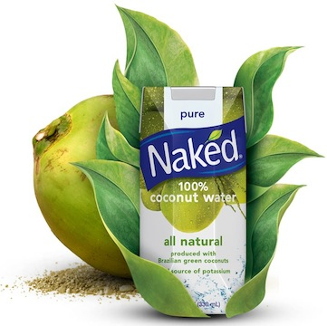 Coconut Water: The Hype is Real (2/5)