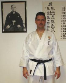 shohei-ryu karate