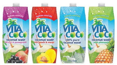 Coconut Water: The Hype is Real (3/5)