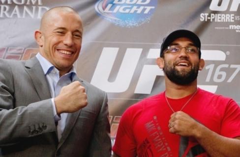 UFC-167