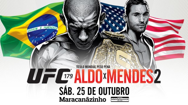 There is no doubt the UFC is tossing some serious bank into graphic design. This logo is bad ass!