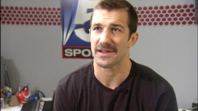 Movember indeed.
