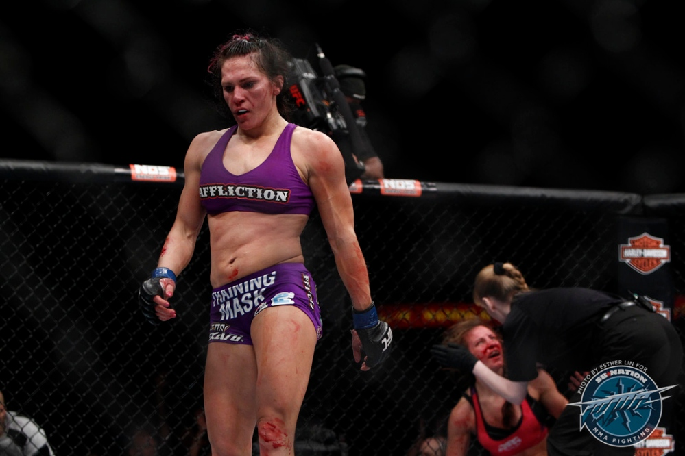 The Ronda Show: A Glimpse at the UFC 184 Main Event (2/3)